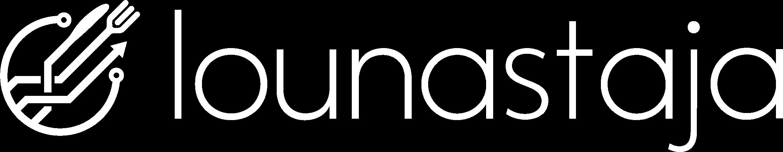 Lounastajan logo