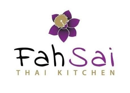 FahSai thaimaalainen keittio - Lounastaja