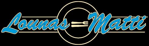 Lounasmatti logo - Lounastaja