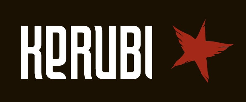 Kerubi logo - Lounastaja