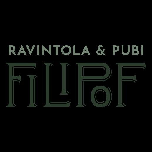 Ravintola filipof logo - Lounastaja